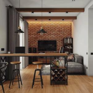 Loft-styl-stolik-modern