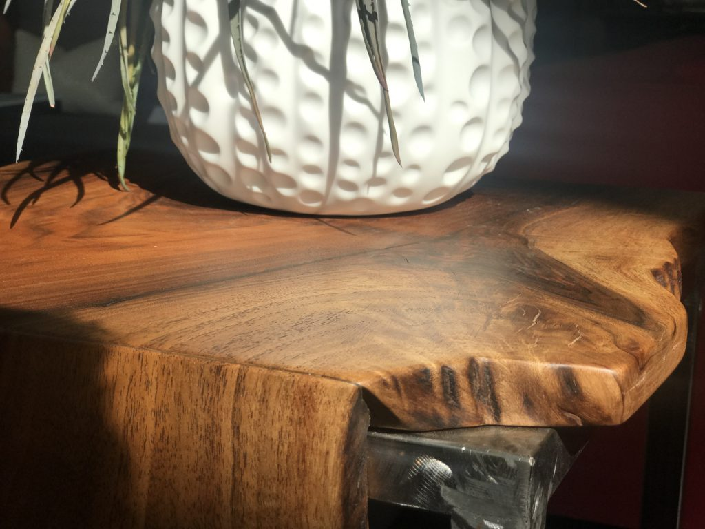 8 odmian drewna na stolik kawowy